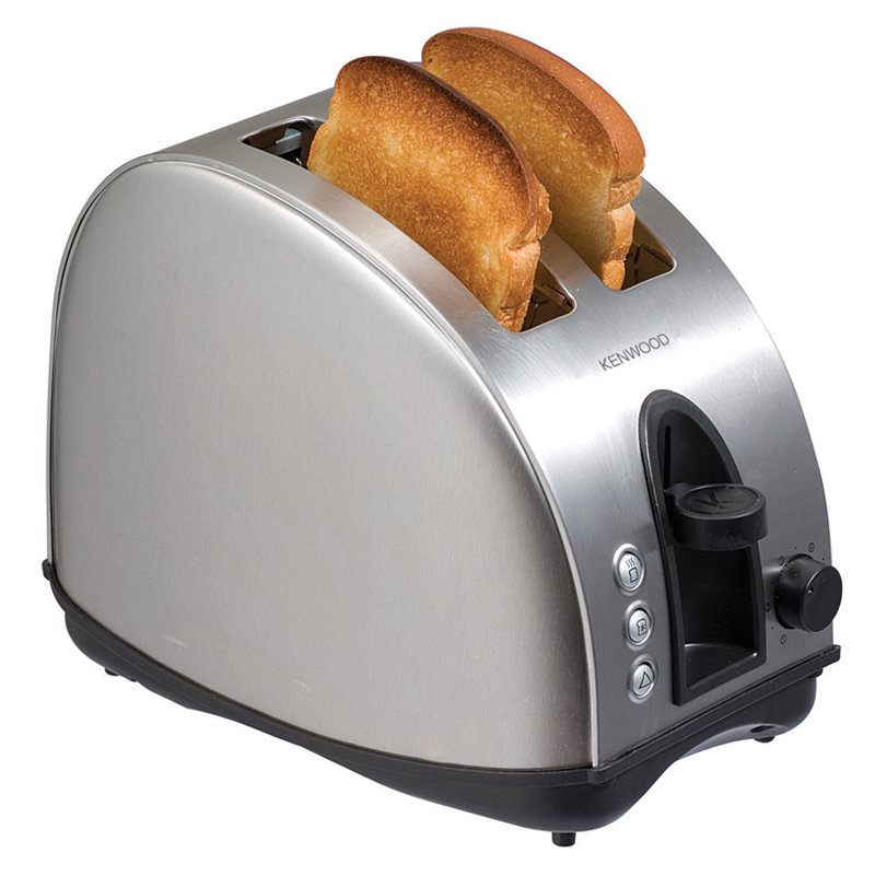 The humble but indispensable toaster