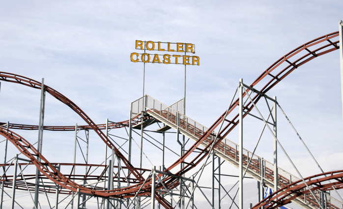 Roller Coaster LI
